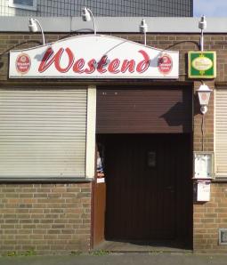Kölner Westend